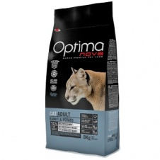 Сухой корм Optimanova Cat Adult Rabbit & Potato