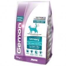 Сухой корм Gemon Cat Adult Urinary Chicken and Rice