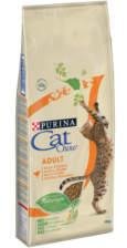 Cat Chow Adult (Утка)