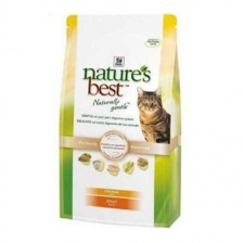 Сухой корм Hill's NB Feline Adult Chicken